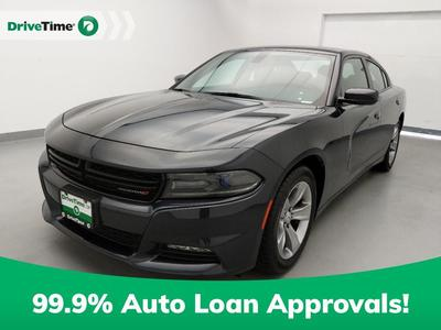 Dodge Charger 2017 for Sale in Kingwood, TX