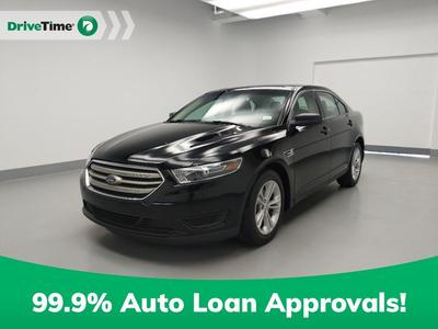 Ford Taurus 2016 for Sale in Jackson, MS