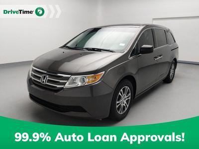 Honda Odyssey 2011 for Sale in Irving, TX