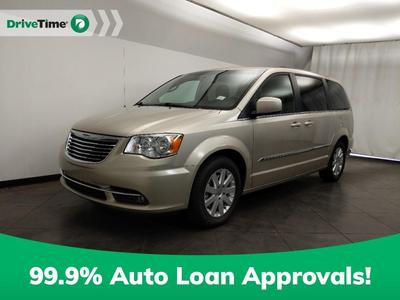 Chrysler Town & Country 2015 for Sale in Chandler, AZ
