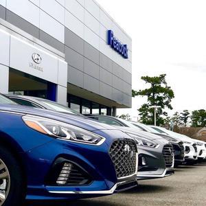 Peacock Hyundai Savannah Image 5
