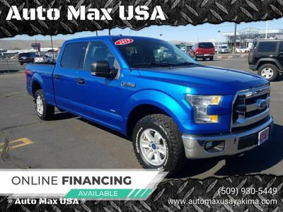 Ford F-150 2015 for Sale in Yakima, WA