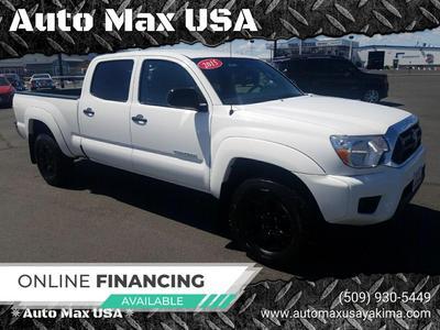Toyota Tacoma 2015 for Sale in Yakima, WA