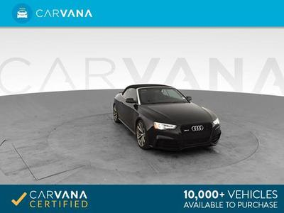 Audi RS 5 2015 for Sale in Bakersfield, CA