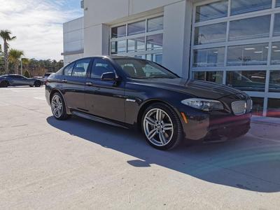 BMW 550 2012 for Sale in Cocoa, FL