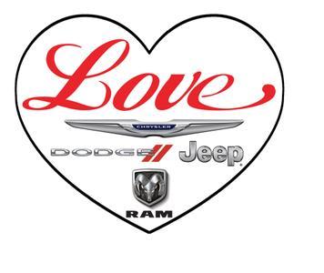 Love Chrysler Dodge Jeep RAM Image 1