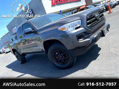 Toyota Tacoma 2019 for Sale in Sacramento, CA