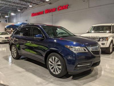 Acura MDX 2016 for Sale in Lake Forest, IL