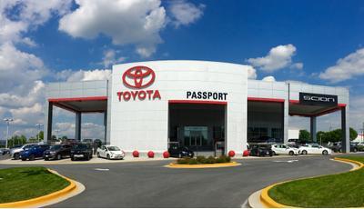 Passport Toyota Image 1