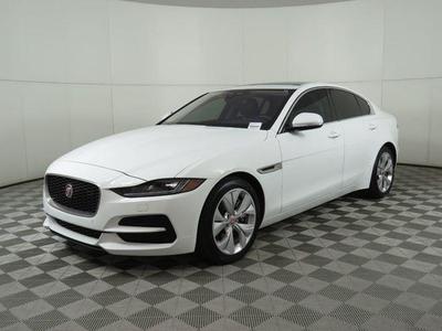 Jaguar XE 2020 for Sale in Chandler, AZ
