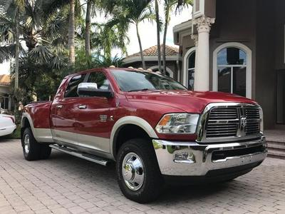 Dodge Ram 3500 2010 for Sale in Fort Lauderdale, FL