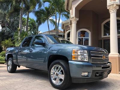 Chevrolet Silverado 1500 2013 for Sale in Fort Lauderdale, FL