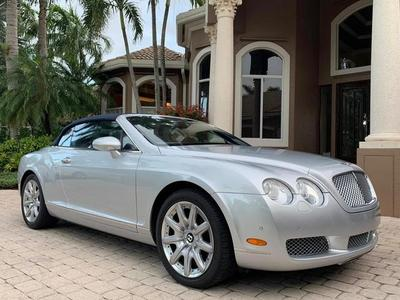 Bentley Continental GT 2008 for Sale in Fort Lauderdale, FL