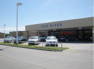 Red River Ford >> Red River Ford Lincoln In Durant Including Address Phone