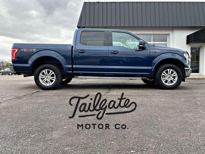 Ford F-150 2017 for Sale in Fremont, NE