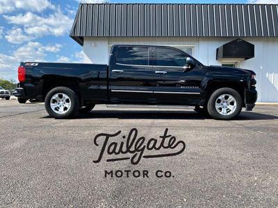 Chevrolet Silverado 1500 2018 for Sale in Fremont, NE
