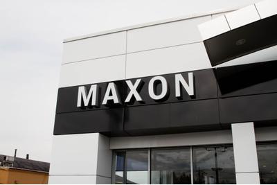 Maxon Buick GMC Image 1