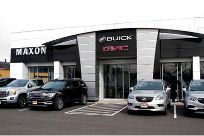 Maxon Buick GMC Image 2