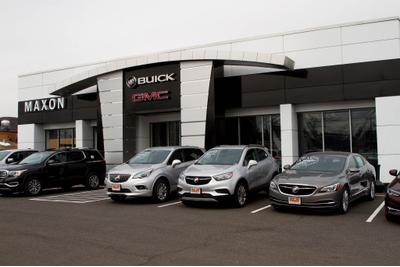 Maxon Buick GMC Image 3