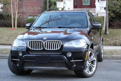 2013 BMW X5 xDrive50i for sale VIN: 5UXZV8C53D0C16706