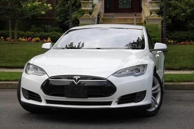 2013 Tesla Model S Base for sale VIN: 5YJSA1CN5DFP14880
