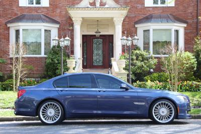 BMW ALPINA B7 2011 for Sale in Brooklyn, NY