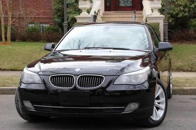 2010 BMW 535 i xDrive for sale VIN: WBANV9C56AC139906