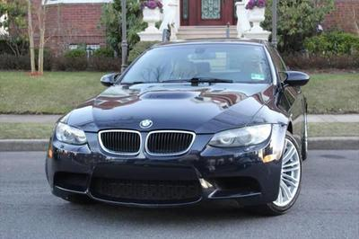2011 BMW M3  for sale VIN: WBSKG9C59BE368997
