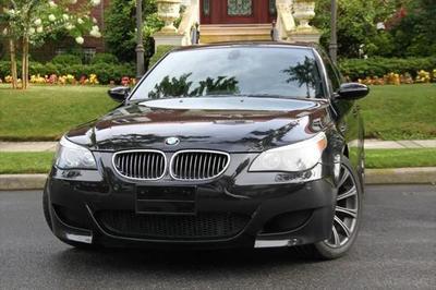 2006 BMW M5  for sale VIN: WBSNB93596CX06475