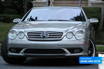 Mercedes-Benz CL-Class 2006 for Sale in Brooklyn, NY