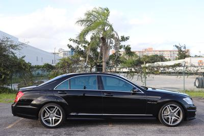 Mercedes-Benz S-Class 2007 for Sale in Brooklyn, NY