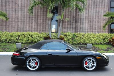 Porsche 911 2004 for Sale in Brooklyn, NY