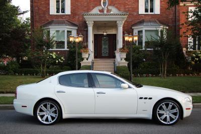 Maserati Quattroporte 2007 for Sale in Brooklyn, NY