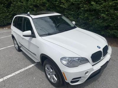 BMW X5 2013 for Sale in Rockville, MD