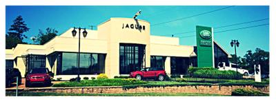 Jaguar Land Rover of Willow Grove Image 1