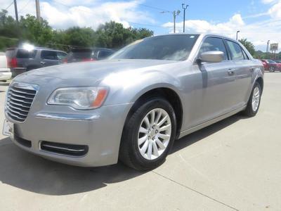 2012 Chrysler 300 Limited for sale VIN: 2C3CCACG3CH114520