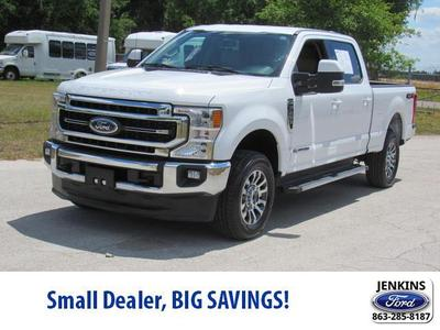 Ford F-250 2020 for Sale in Lakeland, FL