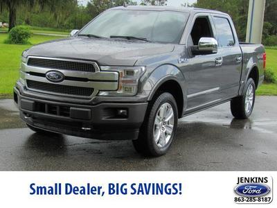 Ford F-150 2020 for Sale in Lakeland, FL