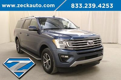 Ford Expedition Max 2020 for Sale in Purcell, OK