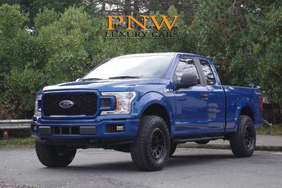 Ford F-150 2018 for Sale in Seattle, WA