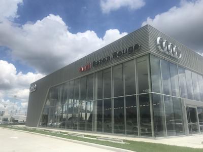 Audi Baton Rouge Image 1