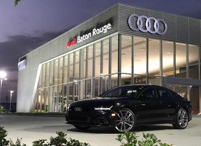 Audi Baton Rouge Image 3
