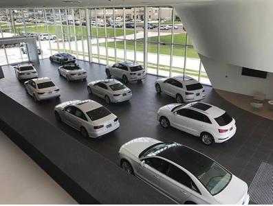 Audi Baton Rouge Image 5