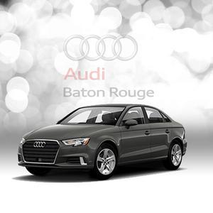 Audi Baton Rouge Image 7