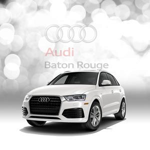 Audi Baton Rouge Image 8