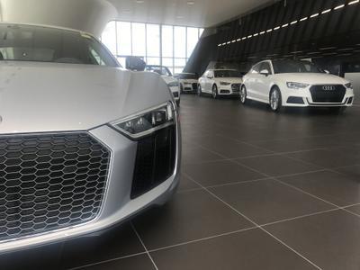 Audi Baton Rouge Image 9