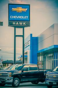 Hawk Chevrolet Bridgeview Image 8