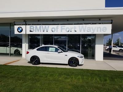 BMW of Fort Wayne/MINI of Fort Wayne Image 1