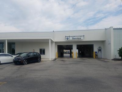 BMW of Fort Wayne/MINI of Fort Wayne Image 2