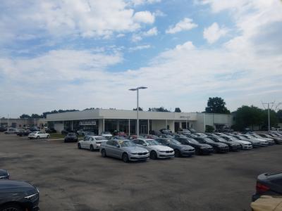BMW of Fort Wayne/MINI of Fort Wayne Image 3